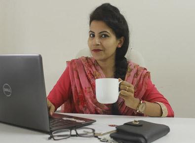 Tahmida Risha