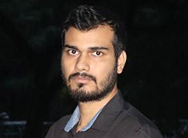 Khalid Hasan
